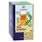 Sonnentor: Čaj Pro babičku BIO 18x1,5g