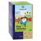 Sonnentor: Čaj Pro dědečka BIO 18x1,5g