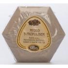 Pleva: Mýdlo s propolisem 95g