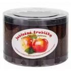Jablečné trubičky s čokoládou 450g