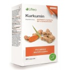 Liftea: Kurkumín extrakt 30cps.