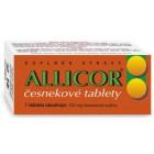 Allicor česnekové tablety 60tbl.