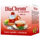 DiaChrom se sukralózou 600tbl.