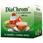 DiaChrom se stévií 600tbl.