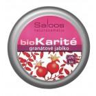 bio Karité: Granátové jablko 50ml