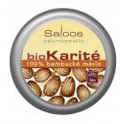 bio Karité: 100% Bambucké máslo 50ml