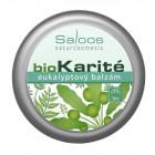 bio Karité: Eukalyptový balzám 50ml