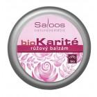 bio Karité: Růžový balzám 50ml
