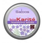 bio Karité: Levandulový balzám 50ml