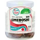 Umeboshi BIO 60g