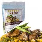 EXPRES MENU: Hovězí maso se zeleninou 300g