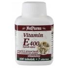 Vitamin E400 107cps.