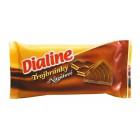 Dialine: Trojhránky nugátové 50g
