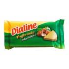 Dialine: Trojhránky lískooříškové 50g