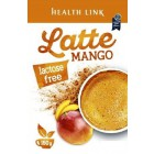 Latte mango BIO 150g