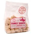 Family Snack: Jahoda 165g