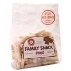 Family Snack: Čoko 165g
