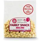 Family Snack: Malina 200g
