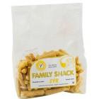 Family Snack: Sýr 165g