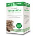 Imunit Hlíva ústřičná 50+20tbl.