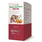Imunit Hlíva ústřičná 800 mg s rakytníkovým olejem a echinaceou 100+100tbl.