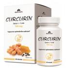 Maxivitalis CURCURIN (curcuma+piperin) 700mg 60cps.