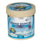 Topvet: Tatranský bylinný gel chladivý 250ml