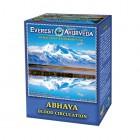Everest Ayurveda: Bylinný čaj ABHAYA 100g
