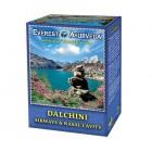 Everest Ayurveda: Bylinný čaj DALCHINI 100g