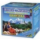 Everest Ayurveda: Bylinný čaj DHANYAKA 100g