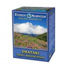 Everest Ayurveda: Bylinný čaj DHATAKI 100g