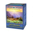Everest Ayurveda: Bylinný čaj JATAMANSI 100g