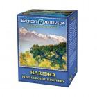Everest Ayurveda: Bylinný čaj HARIDRA 100g