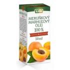 Virde: Meruňkový olej 100% 50ml