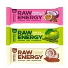 Bombus raw energy 2+1 3x50g