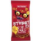 Street XL jahodová s jogurtovou polevou 30g