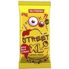 Street XL banánová v mléčné čokoládě 30g
