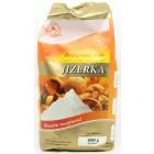 Bezlepková směs Jizerka - zlatá 1kg