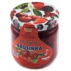 Pečený čaj Brusinka se skořicí 430ml