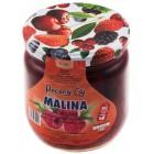 Pečený čaj Malina se skořicí 430ml