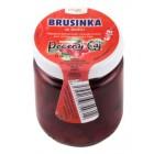 Pečený čaj Brusinka se skořicí 55ml