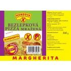 PIZZA Margherita bezlepková 300g