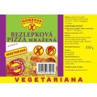 PIZZA Vegetariana bezlepková 310g