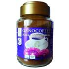 Černá káva s Ganodermou 100g