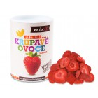Mixit Křupavé ovoce jahoda 50g