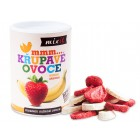 Mixit Křupavé ovoce banán jahoda 80g