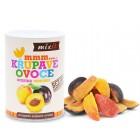Mixit Křupavé ovoce švestka meruňka 70g