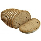 Chléb tmavý ošatkový 420g