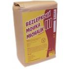Bezlepková mouka Michalík III. 1 kg