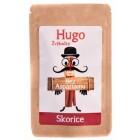 Žvýkačka Skořice Hugo bez aspartamu 45g